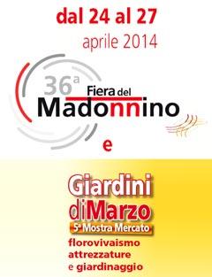 Madonnino e Giardini di Marzo